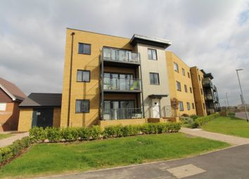 Thumbnail 2 bedroom flat for sale in Lawson Road, Dartford