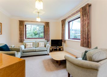 Thumbnail 1 bed flat for sale in Norfolk House, 203 London Road, Stanmore