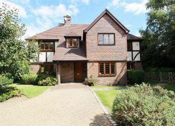 Thumbnail 5 bedroom detached house to rent in Bramble Lane, Sevenoaks