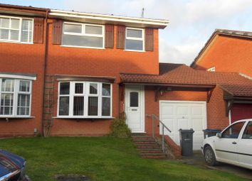 Thumbnail 3 bedroom property for sale in Mortimers Close, Birmingham