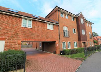 Thumbnail 2 bed flat for sale in 11 Waterers Way, Bagshot