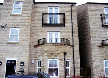 Thumbnail 2 bed flat to rent in Old School Gardens, 53 Woodhead Road, Huddersfield