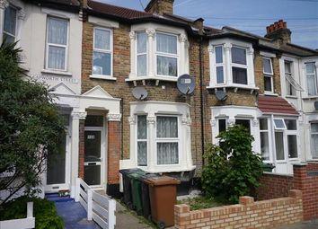 Thumbnail 1 bed flat to rent in Capworth Street, Leyton, London