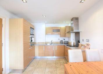 Thumbnail 2 bed flat for sale in City Tower, Canary Wharf