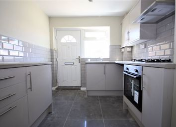 Thumbnail 3 bed terraced house to rent in Halliwell Close, Hull
