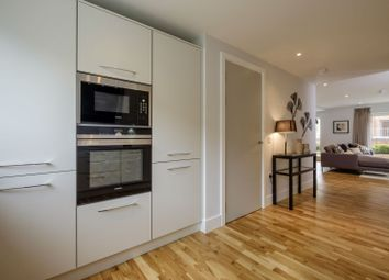 Thumbnail 3 bed flat for sale in Weston Gait, Edinburgh