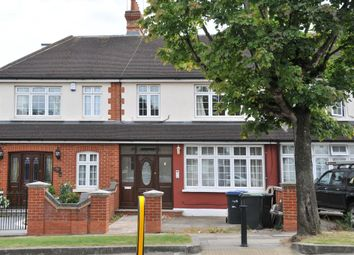 Thumbnail 5 bed terraced house for sale in Bourne Hill, Palmers Green, London