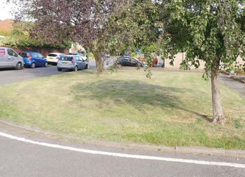 Thumbnail Land for sale in Angus Close, Chessington