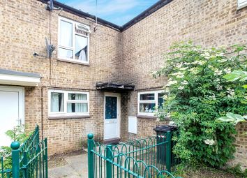 Thumbnail 2 bed terraced house for sale in Allexton Gardens, Peterborough, Cambridgeshire.