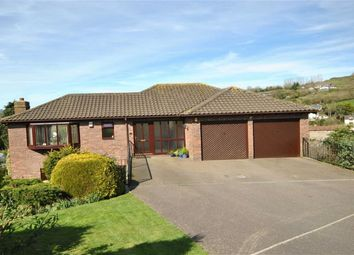 Thumbnail 5 bedroom detached house for sale in Sanctuary Close, Bishops Tawton, Barnstaple