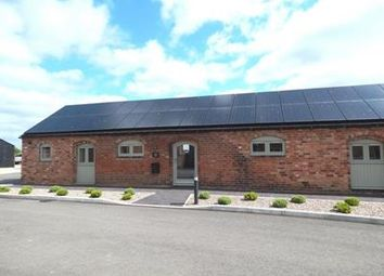 Thumbnail Office to let in Forge Barn, Wheelton Farming Ltd, Borough Hill Farm, Catton Road, Walton On Trent, Swadlincote, Derbyshire