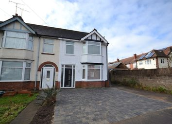 Thumbnail 1 bed terraced house to rent in Anchorway Road, Finham, Coventry