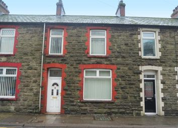 Thumbnail 3 bedroom terraced house to rent in Tonna Road, Maesteg, Mid Glamorgan