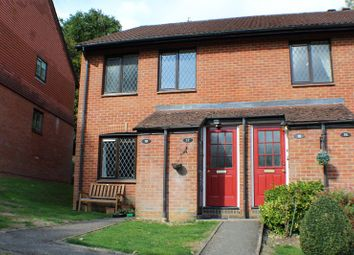 Thumbnail 1 bed flat to rent in Windermere Close, Chorleywood, Rickmansworth