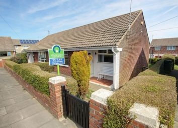 Thumbnail 1 bed bungalow for sale in Oakwood, Leam Lane, Gateshead