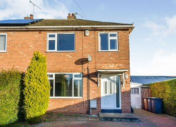 3 bed semi-detached house to rent in Washingborough Road, Heighington, Lincoln LN4