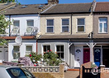 Thumbnail 2 bedroom flat for sale in Granville Road, London