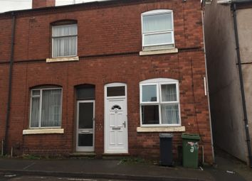Thumbnail 3 bedroom terraced house to rent in Haskell Street, Walsall