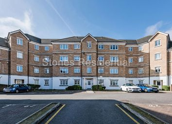Thumbnail 2 bed flat for sale in Symphony Close, Edgware