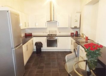 Thumbnail 1 bed flat for sale in 19 Main Street, Dalry, North Ayrshire