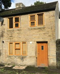 2 bed cottage to rent in Neale Road, Lockwood, Huddersfield HD1