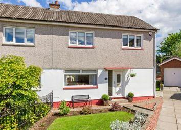 Thumbnail 3 bed semi-detached house for sale in Pine Park, Hamilton, South Lanarkshire