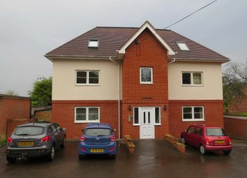 Thumbnail 2 bed flat to rent in Wyndgreen Apartments, Wyke Road, Gillingham, Dorset