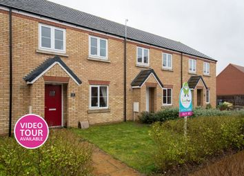 3 bed terraced house for sale in Arun Court, Spalding PE11