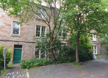 Thumbnail 1 bed flat to rent in Thistle Place, Viewforth, Edinburgh