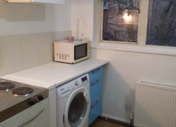 Thumbnail Studio to rent in Tresham Crescent, London