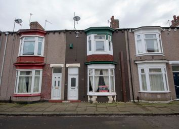 Thumbnail 4 bedroom flat for sale in Kindersley Street, Middlesbrough