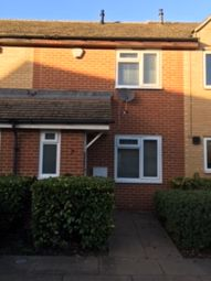 Thumbnail 2 bed terraced house to rent in Belton Gardens, Stamford Peterborough