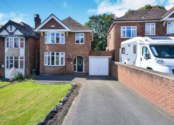 3 bed detached house for sale in Nottingham Road, Eastwood, Nottingham NG16
