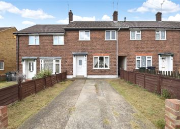 Thumbnail 2 bed terraced house for sale in Kirby Road, Stone, Dartford, Kent