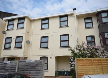 Thumbnail 2 bed flat for sale in Holloway Street, St. Leonards, Exeter