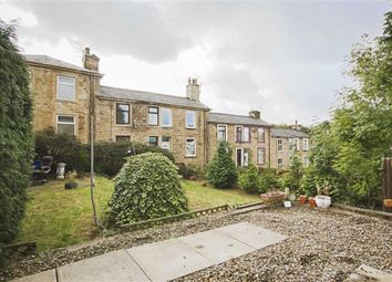 Thumbnail 2 bed cottage for sale in Fox Street, Burnley, Lancashire
