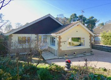 Thumbnail 3 bedroom detached bungalow for sale in The Dell, Scunthorpe
