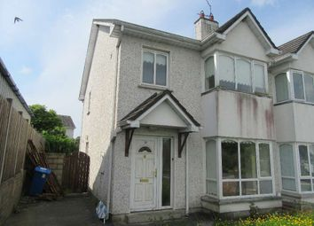 Thumbnail 3 bed semi-detached house for sale in 30 Lios An Oir, Lismore, Waterford
