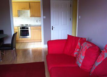 Thumbnail 1 bedroom flat to rent in Longbridge Road, Barking