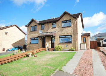 Thumbnail 4 bed property for sale in Burgoyne Drive, Coylton, Ayr