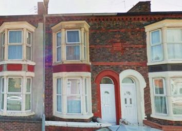3 bed terraced house for sale in Antonio Street, Bootle, Liverpool L20