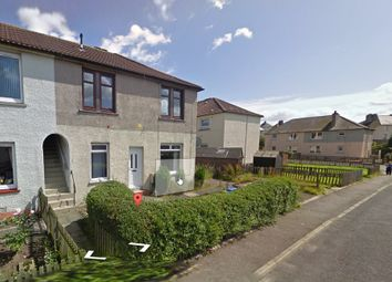 Thumbnail 2 bed flat to rent in Foote Street, Lochgelly, Fife