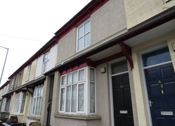 Thumbnail 3 bedroom terraced house for sale in Maxwell Road, All Saints, Wolverhampton