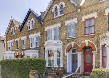 Thumbnail 5 bed terraced house for sale in Palace Gates Road, Alexandra Park, London