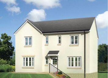 Thumbnail 4 bed detached house for sale in Plot 22, Queens Acre, Kelso