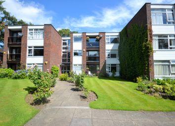 2 bed flat to rent in Denewood Court, Queen's Road, Wilmslow SK9