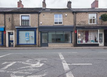 Thumbnail Industrial for sale in Back Square Street, Ramsbottom, Bury