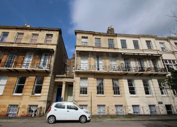 Thumbnail 1 bedroom flat to rent in Lansdown Place, Cheltenham, Glos