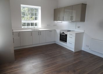 Thumbnail 2 bed flat to rent in Park Farm House, Duck Hills Road, Northwood