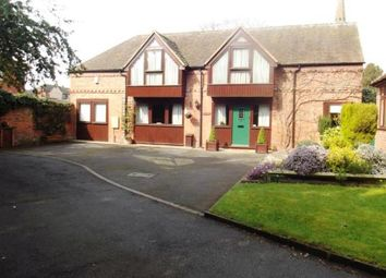 Thumbnail 3 bed detached house for sale in Croft View, High Street, Birmingham, Warwickshire